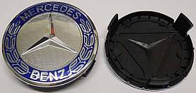 Колпачок  MERCEDES (60mm/56mm)
