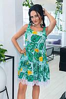 Женское платье софт, фото 1
