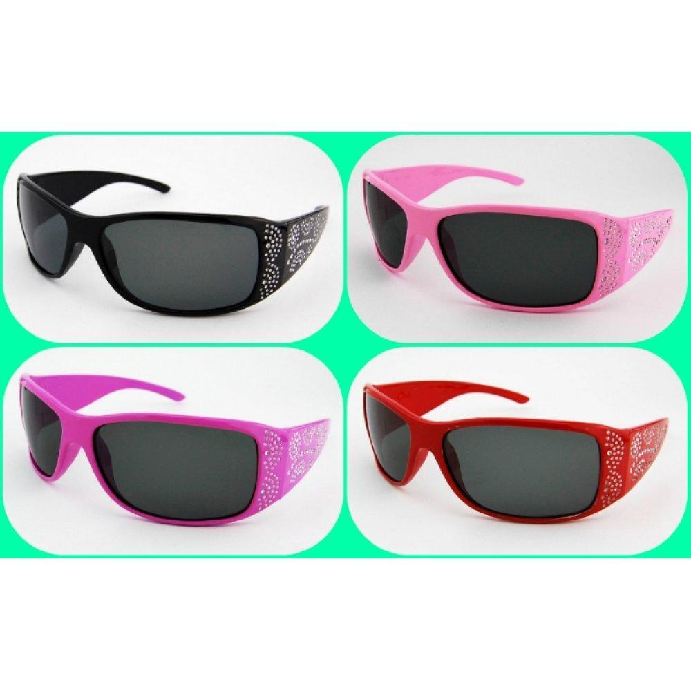 Дитячі сонцезахисні окуляри Polaroid 9007