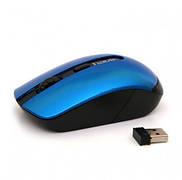 Компьютерная мышь HAVIT  HV-MS989GT black/blue