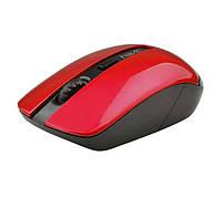 Компьютерная мышь  HAVIT  HV-MS927GT Wireless USB, red