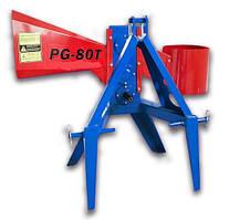 Измельчитель веток PALCHE PG-80Т(ВОМ трактора)