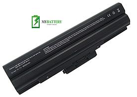 Аккумуляторная батарея SONY VGP-BPL13 VGP-BPS13 VGP-BPS13/B VGP-BPS13A/S 6600 mAh