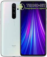 Смартфон Xiaomi Redmi Note 8 Pro 6/64Gb Pearl White Глобальная прошивка ОРИГИНАЛ Гарантия 3 месяца