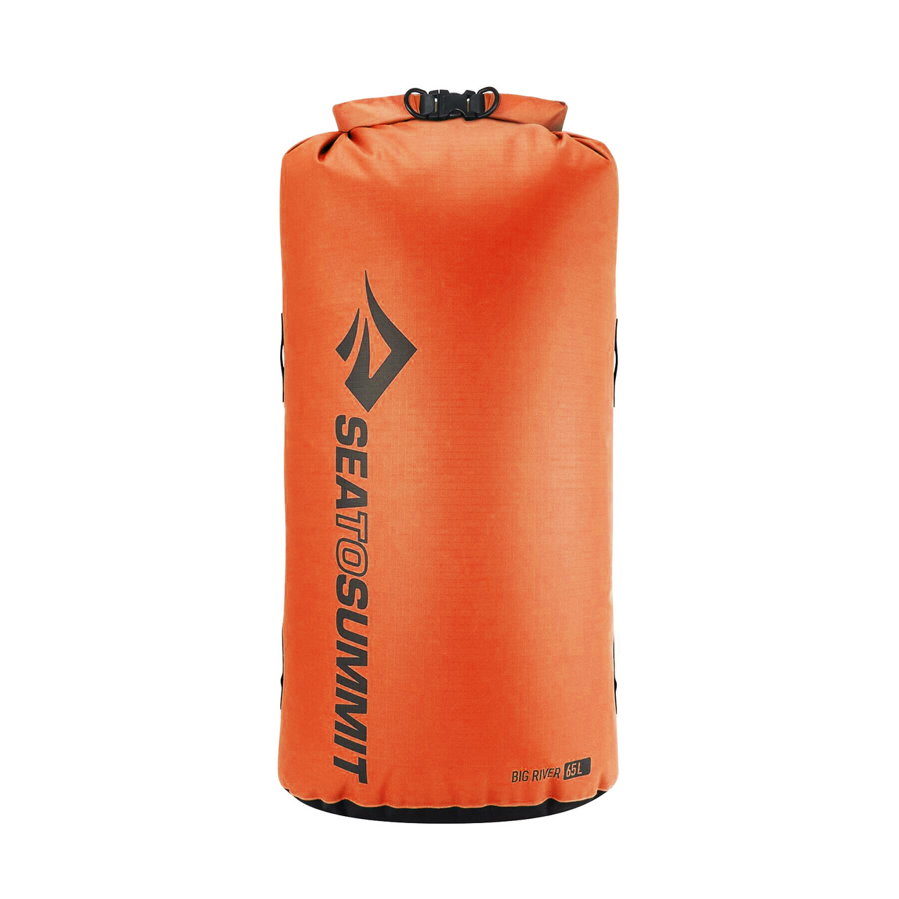 Гермомішок Sea To Summit Big River Dry Bag 65 Orange