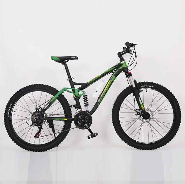 Велосипед Hammer Active 26 алюминий