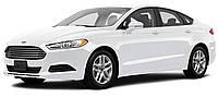 Автомобиль Ford Fusion SE USA 2,5 л. 2013 год