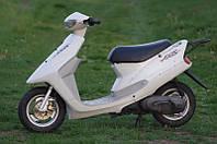 Yamaha Axis, фото 1