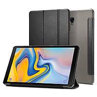 "Чехол Spigen для Samsung Galaxy Tab A 10.5"" (2018) Smart Fold, Black (602CS25236)"