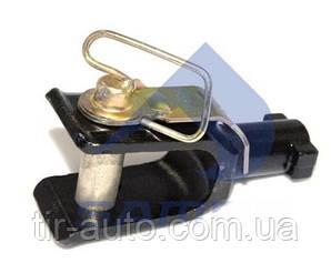 Скоба буксировочная VOLVO FH 12 ( с пальцем в сборе ) ( WOSM ) A293-WS
