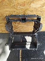 Рамка консоли под магнитолу Audi A4 B6   A4 B7  8e0858005