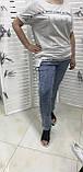 Женский модный летний практичный костюм. Женская одежда., фото 6