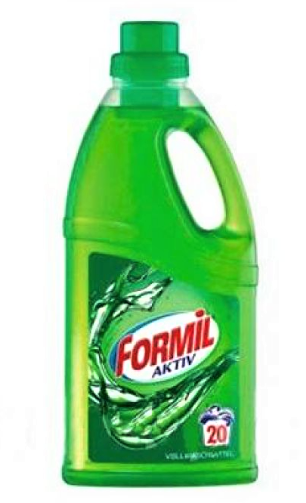 Гель для стирки Formil aktiv 1,5 л 20 стирок