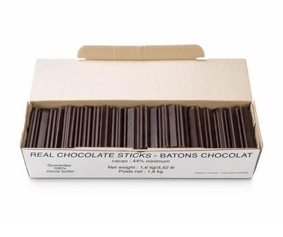 Палочки шоколадные Real Chocolate Sticks Belcolade 1,6 кг