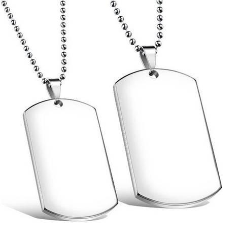"""Парные армейские жетоны под гравировку """"Медальоны Победителей"""" (2.5 мм в наличии), фото 2"""
