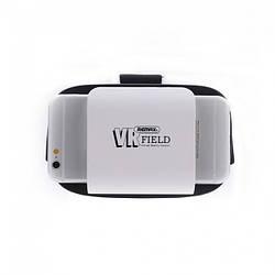 Очки виртуальной реальности Remax Field Белые 100231, КОД: 1390197