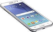 Samsung Galaxy J2 Duos J200 White 1/8GB Grade C, фото 10