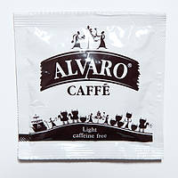 Кофе Alvaro Light caffeine free в монодозах