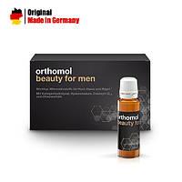 Витамины Orthomol Beauty for Men (Ортомол для кожи и волос мужчин) 30 дней