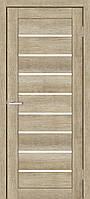 Дверь межкомнатная DOORS  Коллекция Смарт С018 BG,G ,600/700/800/900дуб дорато