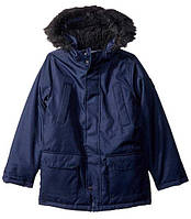 Підліткова зимова куртка NAUTICA на хлопчика, dark blue