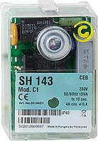 Блок управління SH mod 143. C1 для Elco