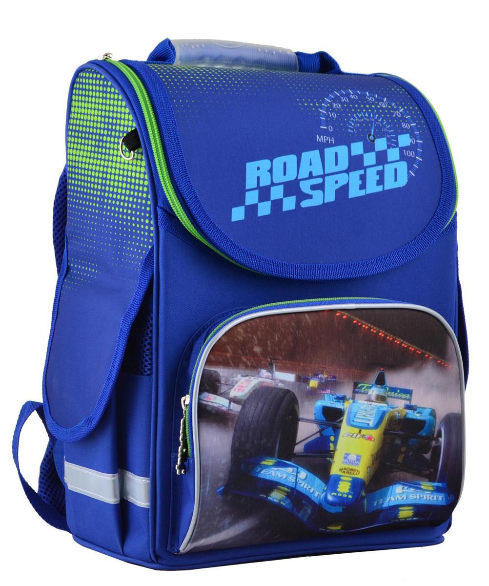 Рюкзак каркасный PG-11 Road speed 34*26*14