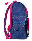 Рюкзак школьный каркасный YES H-11 Starlight , фото 4