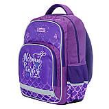 Рюкзак школьный SMART SM-04 Mermaid , фото 2