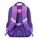 Рюкзак школьный SMART SM-04 Mermaid , фото 3