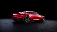 Tesla Roadster з двигунами від SpaceX може стати найшвидшим автомобілем в світі