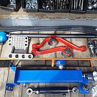 Комплект насос дозатора на МТЗ-80 с гидробаком