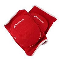 Наколенники для волейбола Spokey Mellow XL Red s0554, КОД: 1034035