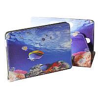 Чехол GOLD Elegant универсальный для планшетов 7 дюймов Рыбки 056 315 113 10660, КОД: 1764079