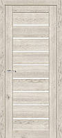 Дверь межкомнатная DOORS  Коллекция Смарт С018 BG,G ,600/700/800/900дуб светлый