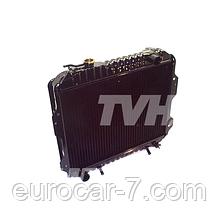 Радіатор охолодження двигуна для навантажувача Hyster (Хайтер)