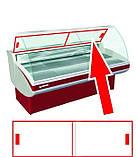 Шторки для холодильных витрин из оргстекла (акрила), фото 2