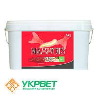 Средство для уничтожения личинок мух МАГГОТС ГР 5 кг