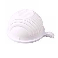 Овощерезка ручная кухонная 2Life 2 in 1 White n-202, КОД: 1623957