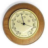 Настенный барометр Moller 201231 Дуб 201231, КОД: 1379335