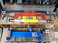 Комплект насос дозатора на МТЗ-80 с гидробаком, цилиндр двухстороний