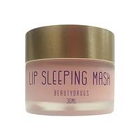 Ночная Маска для Губ Beautydrugs Lip Sleeping Mask 30 мл