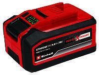 Аккумулятор Einhell Power-X-Change Plus 18 V 4-6 Ah Multi-Ah (4511502)