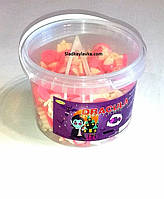 Желейная конфета Зубы Дракула 500гр (Cymes)