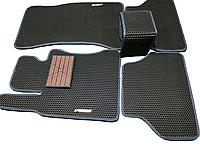 Автоковрики iKovrik Премиум 5 шт в комплекте до восьми креплений, подпятник резина-пластик, 2 шил, КОД: 1690551