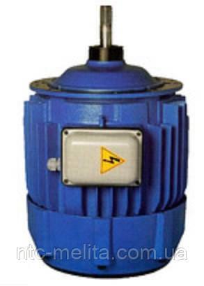 Электродвигатель подъема КГ2011Д6