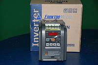 Частотный преобразователь Hyundai N50-022SF