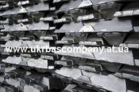 Алюминий первичный А0, А7, А8 (ГОСТ 11069; ГОСТ 11070)