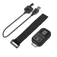 Пульт ДУ AIRON AC315 для управления камерами GoPro Черный 69477915500053, КОД: 1814121