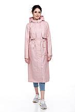 Демисезонная женская куртка ORIGA Лана 44-54 Персик, КОД: 1341289
